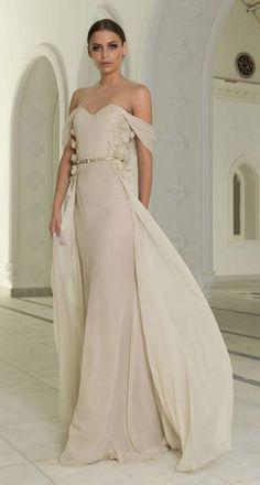 Wedding Dress Inspiration - Abed Mahfouz