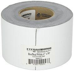EternaBond RSW-4-50 White Roof Seal