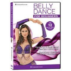 Definitely still a beginner when it comes to belly dance, but it's sooo fun.