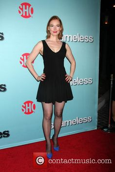 "Alicia Witt at Showtime Celebrates All-New Seasons Of ""Shameless,"" ""House Of Lies"" And ""Episodes"""