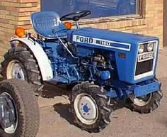 24 best ford images on pinterest ford tractors tractor and tractors rh pinterest com ford 801 service manual 2007 Ford Fusion Owners Manual