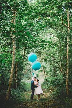 Gemma & Joe - cutest wedding decor & couple 💞