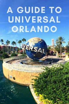 We all love #Disney World (and love going all the time!) but for this trip, I chose a different route in Orlando. Here's some tips for your next trip to Universal Studios in Orlando, Florida – what are the best rides, when to go, what to eat and what to skip. | Harry Potter #Orlando | Universal Studios | Theme Park Vacations | Florida Vacations