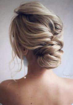 elegant wedding hairstyles updo