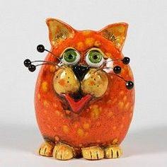 Wildfire Cat