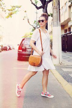 look tenis isolda blogs de moda rio de janeiro