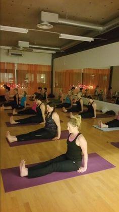 Simply ashtanga yoga primary series