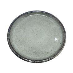 Sharon Alpren - Side Plate with Silver Lustre