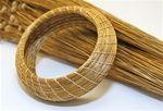 Golden Grass Jewelry - Capim dourado
