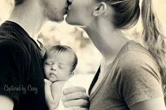 i want a picture like this when we have a baby