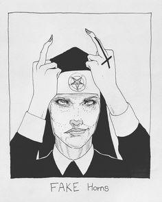 () #ink #inktober #inktober2017 #illustration #illustrationartists #drawing #tattoo #illustrator tattoos #lowbrowart #lowbrowunibrow #darkart #artwork #artsy #art #baphomet #ekmelayar