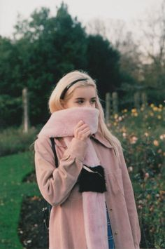 Joanna Kuchta by Chloe Sheppard