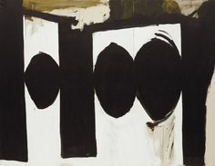 Robert Motherwell by justine