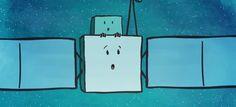 La missione Rosetta spiegata ai bambini. http://intern.az/BZT