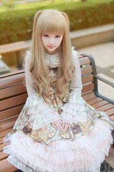 ・゜゜・Lolita Fashion・゜゜・