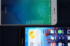Interesante: El Oppo R7 nos muestra su pantalla sin bordes desde todos los ángulos