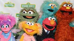 Lessons from Sesame Street about preschool education - CBS News