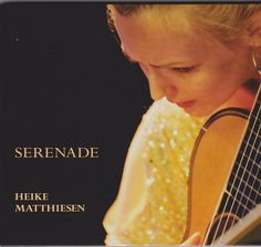 "New CD ""Serenade"" , music by Mertz, Kreutzer, Bobrowicz"