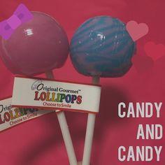 . 久々にダサい加工してみたどう #lollipop#bubblegum#cottoncandy#pink by _1000spring