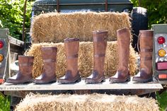Shop our selection of high quality boots for women. Different styles and brands, like Dubarry, Le Chameau and RM Williams. English Country Fashion, British Country Style, Dubarry Boots, Ugg Boots, Equestrian Outfits, Equestrian Style, Dublin Boots, Dress With Boots, Dress Shoes