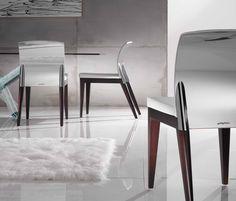 Reflex sit chair designed by pininfarina #Rapport www.rapportfurniture.com