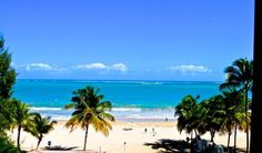 Isla Verde Vacation Rental - VRBO 3531726ha - 2 BR San Juan Area Apartment in Puerto Rico, Newly Remodeled Beachfront, 2/2 Spectacular and Modern!!!!