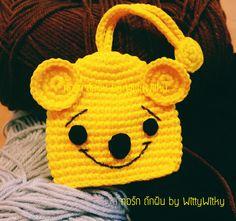 Key Cover Crochet https://www.facebook.com/Torrak-Takfun-By-WittyWitky-436108873189954/