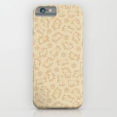Ditsy Goat iPhone & iPod Case