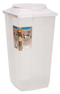 Homebrew Finds: Vittles Vault II - Airtight Grain Storage - back down to $24.99