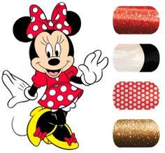 DIY Disney Nail Art (Jamberry nail wraps) Perfect for our trip to disney! Diy Disney Nails, Jamberry Disney, Disney Diy, Disney Stuff, Jamberry Nails Consultant, Jamberry Nail Wraps, Jamberry Style, Jamberry Party, Cute Nails