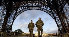 Iran press split on #Parisattacks, hardliners criticise France