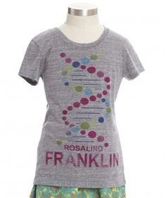 Molecule Tee - Head of the Class - Browse - girls | Peek Kids Clothing