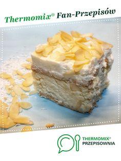Ewe-Raffaello bez pieczenia jest to przepis stworzony przez użytkownika MartyniaKa. Ten przepis na Thermomix<sup>®</sup> znajdziesz w kategorii Desery na www.przepisownia.pl, społeczności Thermomix<sup>®</sup>. Pie, Food, Raffaello, Bakken, Torte, Cake, Fruit Cakes, Essen, Pies