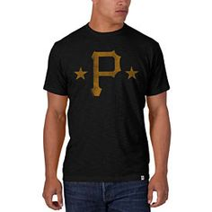 a1b55688bd Get this Pittsburgh Pirates Logo Scrum T-Shirt at ThePittsburghFan.com Logo  Branding,