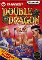 Double Dragon NES original Nintendo game cartridge on sale All DK's classic used games are cleaned, tested and guaranteed to work available for sale.