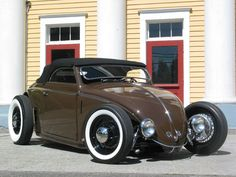 AzBaja.com, Home of the VW Baja Bug -:- Baja Forums -:- VW Volkswagen Bug, Baja, Bus, Sandrail and Thing -:- VW Rat Rods -:- COOL!