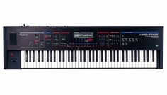 A New Synth Star for the Stage Designed from the ground up for live performers JUNO-STAGE is a new breed of synthesizer that every gigging keyboardist will love.