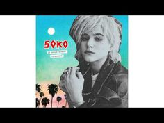 Soko - Monster Love (feat. Ariel Pink) - YouTube