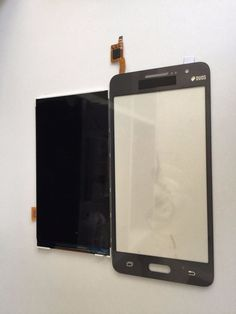 New LCD Display Touch Screen Replacemen Black Samsung Galaxy Grand Prime SM-G530 #UnbrandedGeneric