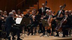 Pyotr Ilyich Tchaikovsky: Souvenir de Florence – Gothenburg Symphony Orchestra, Truls Mørk (HD 1080p)