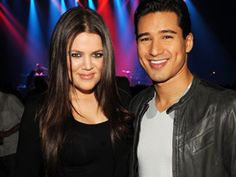 With only a few weeks left until the start of 'The X Factors' first episode they have finally locked in the hosts for this upcoming season. Khloe Kardashian and Mario Lopez will lead this season as more people try out to be America's new up and coming hit. Kardashian doesn't have much experience leading talkshow's, besides her radio show in Miami, but has been featured on television's reality shows with her family. www.mtv.com –Stephanie R.