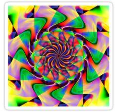 frequency mandala von donphil  http://www.redbubble.com/de/people/donphil/works/20874105-frequency-mandala?asc=u&p=sticker&rel=carousel  #sticker #donphil #colorful #nice #cool #art #artwork #digitalart #modern #gift #new #xmas