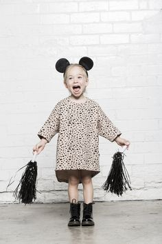 Huxbaby AW15 | Kid's Fashion | Little Gatherer