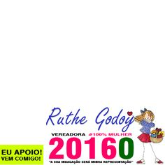 Manage RUTHE GODOY   Campaign Management   Twibbon
