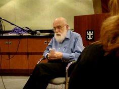 James Randi describes 2 magic tricks James Randi, Amazing Magic Tricks, The Magicians, Youtube, Youtubers, Youtube Movies