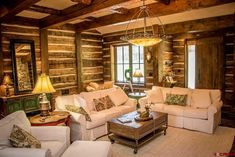 Dog spaces in house Dream house ideas Living Room Kitchen, Home Decor Kitchen, Rustic Kitchen, Kitchen Interior, Living Room Decor, Ranch Style Homes, Cozy Bedroom, House Rooms, Modern Rustic