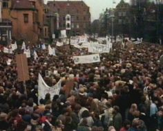 De vredesdemonstratie van 1981 | Geschiedenis 24