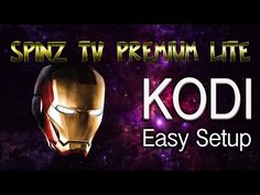 Install SPINZ TV PREMIUM LITE 2.1.3 Build with ARES WIZARD on KODI 16 Jarvis New April 2016 Easy The post Install SPINZ TV PREMIUM LITE 2.1.3 Build + ARES appeared first on Kodi Jarvis 16.