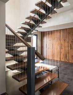 Mountain Modern Retreat-Pearson Design Group