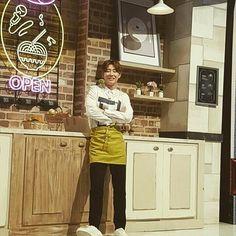 "Channel A ""Singderella"" MC SungKyu"